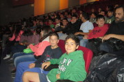 1st and 2nd ESO go to the theatre!!!